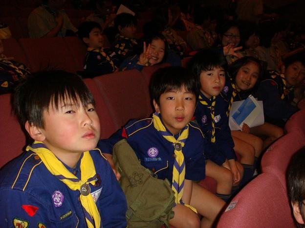 カブ隊 2009 BP祭_013