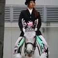 川崎競馬の誘導馬04月開催 桜Verその2-120409-10-large