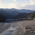 写真: 大井川鐵道のSL