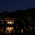 Photos: 『佇。。。』 ~名古屋市 徳川園~