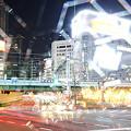 夢と欲望の街、新宿。