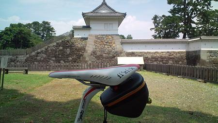小田原まで戻ってきました。...
