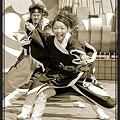 写真: 雅華組_17 - ザ・よさこい大江戸ソーラン祭り2011