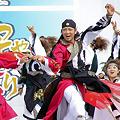 写真: 旭川北の大地_13 - かみす舞っちゃげ祭り2011