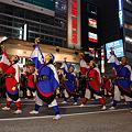 写真: 國士舞双_14 - 第11回 東京よさこい 2010