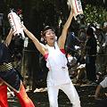 写真: よさこい飯能乱舞_12 - よさこい祭りin光が丘公園2011