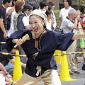 写真: わいわい連_07 - 第8回 浦和よさこい2011