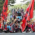 写真: 銀輪舞隊_20 -  「彩夏祭」 関八州よさこいフェスタ 2011