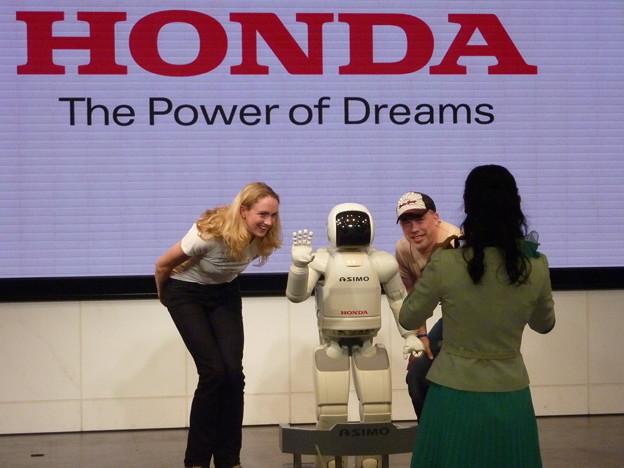 技術と幸せと未来