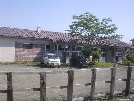 東釧路駅16