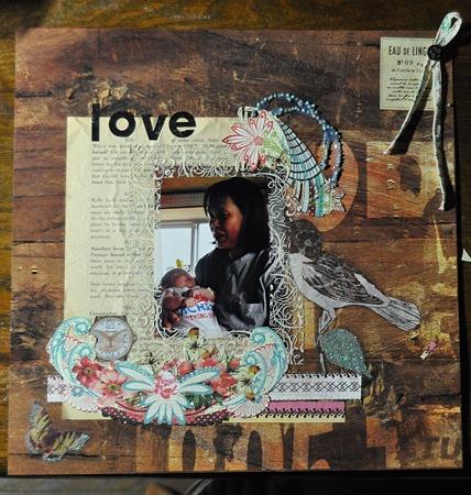 LOVE #17