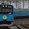 Photos: ありがとう 京葉線 201系