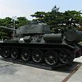 写真: T-34/85