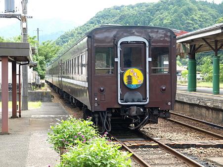 オハ12-703(津和野駅)1