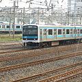 東神奈川界隈22
