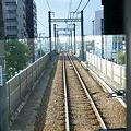 江ノ電車窓(藤沢駅→石上駅)2