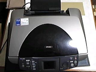 EPSON PM-850A