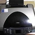 Photos: EPSON PM-850A
