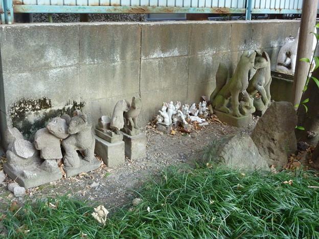 猿江神社 15