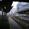 Photos: 駅より