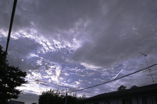 Photos: 2010-09-12の空