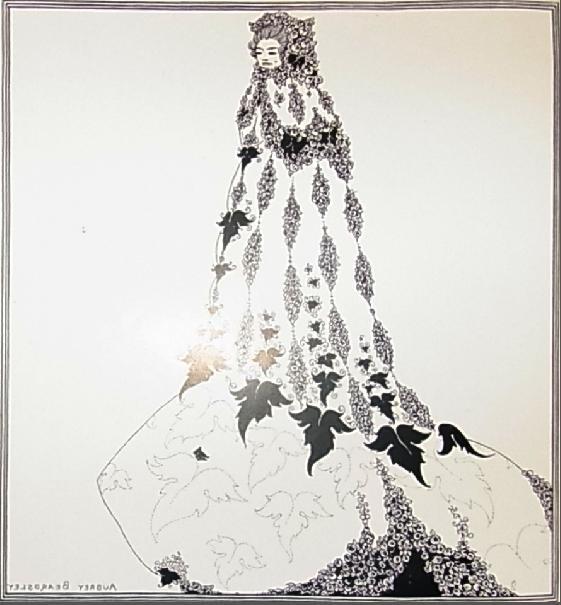 オーブリー・ビアズリーの画像 p1_28