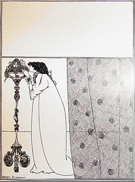 オーブリー・ビアズリーの画像 p1_34