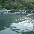 Photos: 新穂高温泉 深山荘