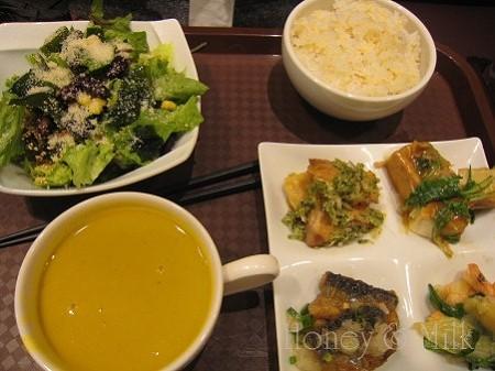 横浜ベイクォーターOrganic House4 IMG_9141
