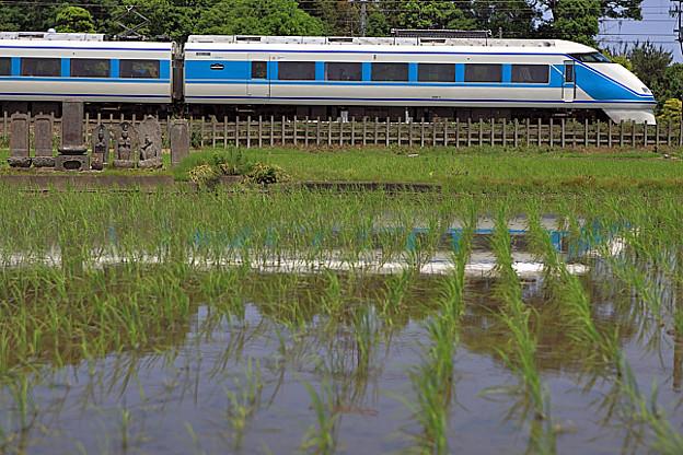 1113列車