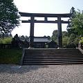 写真: 0503吉野神宮