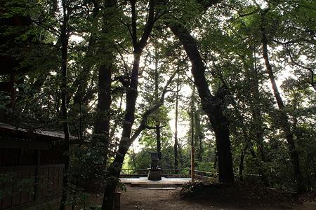 麻賀多神社 (成田市台方)・天之日津久神社