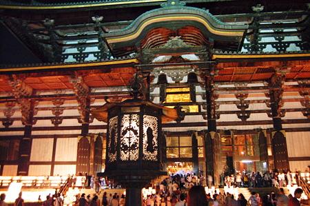 2010年08月15日東大寺万燈供養会_DSC_0400