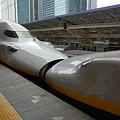 Photos: DSC_0895東北新幹線やまびこ