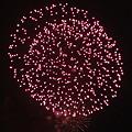 写真: がんばろう えびの花火大会8