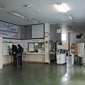 下館駅 南口改札