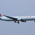 Air Canada Boeing 767-333/ER