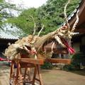 Photos: 太刀祭