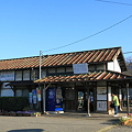 Photos: 信濃川田駅