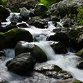 写真: 立川渓谷