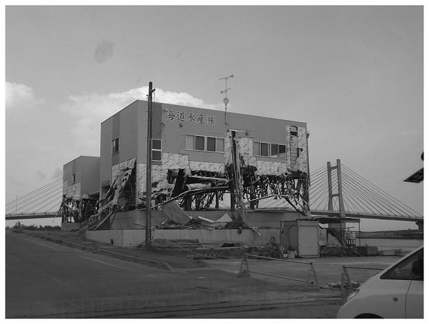 ここは造船所