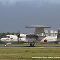 Photos: E-2C