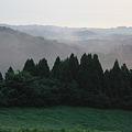 写真: 郷愁の八望台