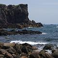 Photos: 帆掛島の休日