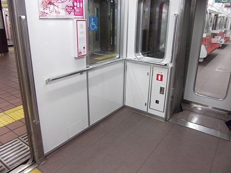 msN10-車いすスペース