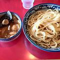 Photos: つけ麺shin 味玉つけ麺大盛り