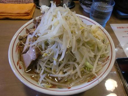 らー麺シャカリキ 大シャカ豚