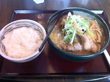 銀波露 ぱいくう麺