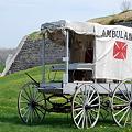 Ambulance Wagon 5-2-10