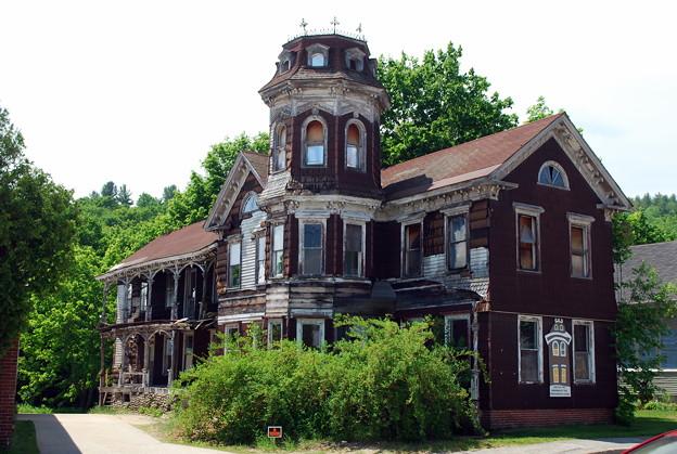 Photos: Gingerbread House 5-30-10